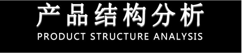 产品结构分析